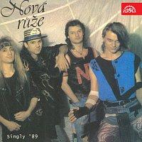 Nová růže – Singly '89