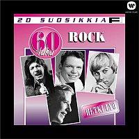 Various Artists.. – 20 Suosikkia / 60-luku / Rock / Hetki lyo