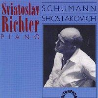Svjatoslav Richter – Schumann: Lesní scény, Fantastické kusy - Šostakovič: 24 preludií a fug
