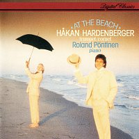Hakan Hardenberger, Roland Pontinen – At the Beach