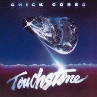 Přední strana obalu CD Touchstone