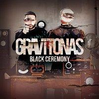 Gravitonas – Black Ceremony EP