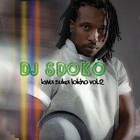 Přední strana obalu CD Kwasuka Loko Vol 2