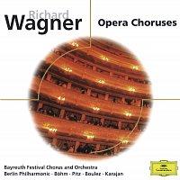 Franz Crass, Gerd Nienstedt, Bayreuth Festival Chorus, Bayreuth Festival Orchestra – Wagner: Opera Choruses