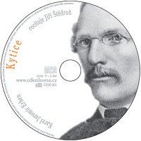 Jiří Štědroň – Kytice (MP3-CD)