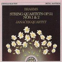 Brahms: Smyčcové kvartety