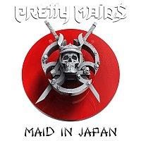 Pretty Maids – Maid in Japan – Future World