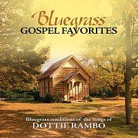 Porchlight Trio – Bluegrass Gospel Favorites - Songs Of Dottie Rambo