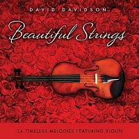 David Davidson, Russell Davis – Beautiful Strings: 24 Timeless Melodies Featuring Violin