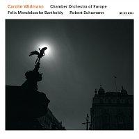 Carolin Widmann, Chamber Orchestra Of Europe – Felix Mendelssohn Bartholdy / Robert Schumann