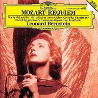 Marie McLaughlin, Maria Ewing, Jerry Hadley, Cornelius Hauptmann – Mozart: Requiem