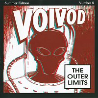 Voivod – The Outer Limits