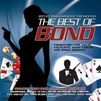 The Royal Philharmonic Orchestra, Carl Davis – Best Of James Bond