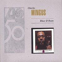 Přední strana obalu CD Blues & Roots