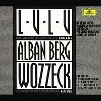 Chor der Deutschen Oper Berlin, Orchester der Deutschen Oper Berlin, Karl Bohm – Berg: Lulu & Wozzeck [3 CDs]