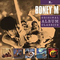 Boney M. – Original Album Classics