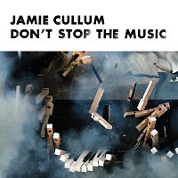 Přední strana obalu CD Don't Stop The Music [E.P.]