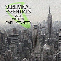 Alexandra Burke – Subliminal Essentials 2012 (Mixed by Carl Kennedy) [Mixed Version]