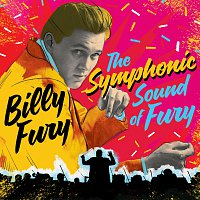 Billy Fury – The Symphonic Sound Of Fury