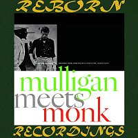 Thelonious Monk, Gerry Mulligan – Mulligan Meets Monk (HD Remastered)