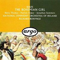 Richard Bonynge, Nova Thomas, Patrick Power, Jonathan Summers, Bernadette Cullen – Balfe: The Bohemian Girl