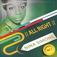 Nina Simone – All Right Vol. 3