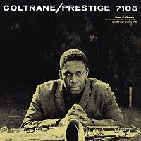 Přední strana obalu CD Coltrane [Rudy Van Gelder Remaster]