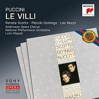 Lorin Maazel, National Philharmonic Orchestra, Giacomo Puccini, London National Philharmonic Orchestra, Plácido Domingo, Renata Scotto – Puccini: Le Villi