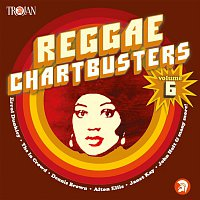 Various Artists.. – Reggae Chartbusters Vol. 6
