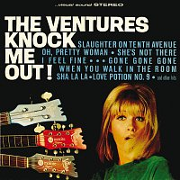 The Ventures – Knock Me Out!
