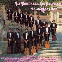 La Rondalla De Saltillo – 25 Anos De Amor