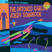 Různí interpreti – The Girl From Ipanema: The Antonio Carlos Jobim Songbook