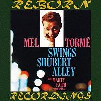 Mel Torme – Swings Shubert Alley (HD Remastered)