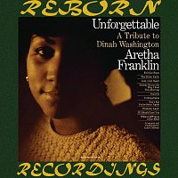 Aretha Franklin – Unforgettable A Tribute to Dinah Washington (HD Remastered)