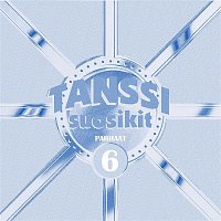 Various Artists.. – Tanssisuosikit 6