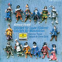 Paul Kuentz Chamber Orchestra, Paul Kuentz – Vivaldi: Concerto For 2 Violins Lute And Basso Continuo In D