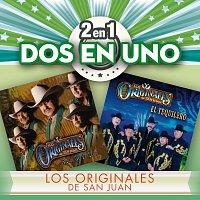 Los Originales De San Juan – 2En1