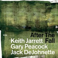 Keith Jarrett, Gary Peacock, Jack DeJohnette – After The Fall [Live]