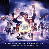 Alan Silvestri – Ready Player One [Original Motion Picture Soundtrack]