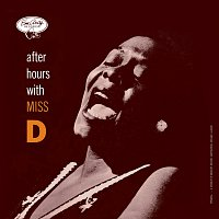 Dinah Washington – After Hours With Miss D