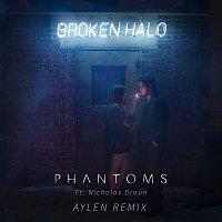 Phantoms, Nicholas Braun – Broken Halo [Aylen Remix]