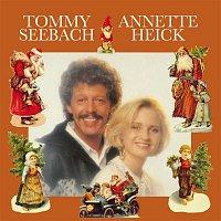Tommy Seebach, Annette Heick – Gladelig Jul (Remaster)