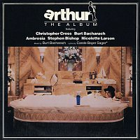 Burt Bacharach – Arthur - The Album [Original Soundtrack]