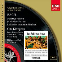Otto Klemperer, Philharmonia Choir, Philharmonia Orchestra – Bach: St.Matthew Passion