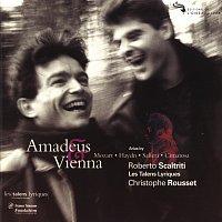 Roberto Scaltriti, Les Talens Lyriques, Christophe Rousset – Amadeus & Vienna
