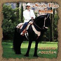 Sergio Vega – Necesito Duena