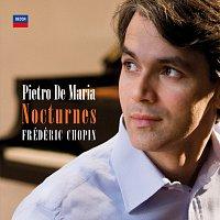Pietro De Maria – Nocturnes