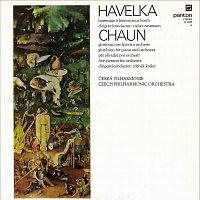 Různí interpreti – Havelka, Chaun: Hommage á Hieronymus Bosch, Griribizzo, Pět obrázků pro orchestr