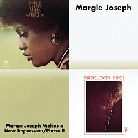 Margie Joseph Makes A New Impression/Phase II