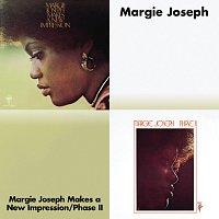 Margie Joseph – Margie Joseph Makes A New Impression/Phase II
